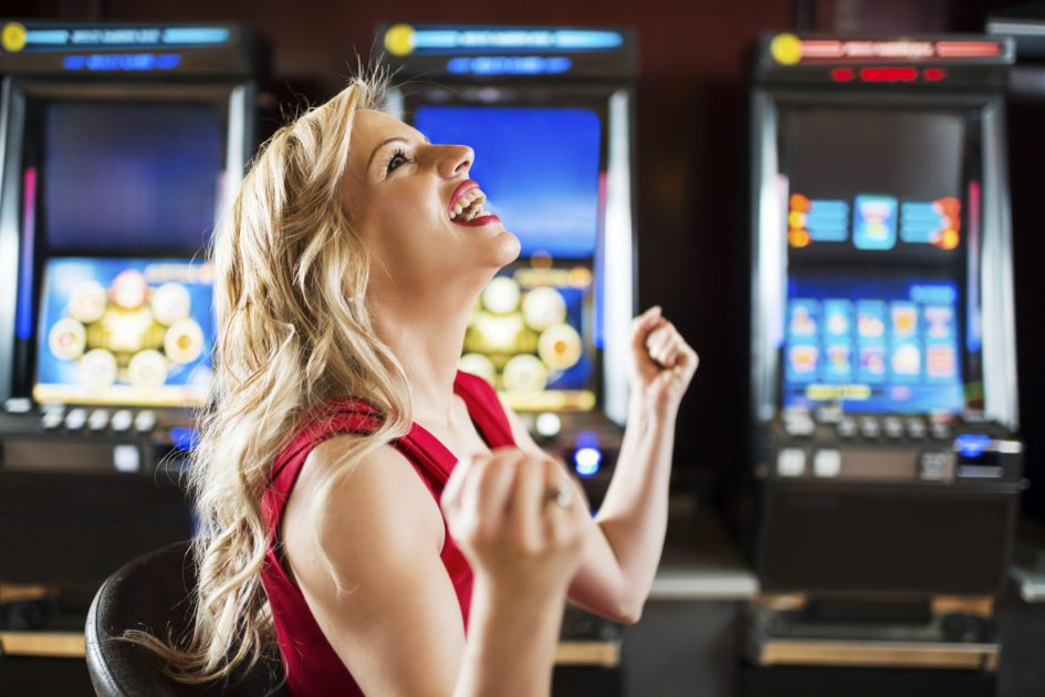 Making Real Money With Online Slots Without Investing A Dime